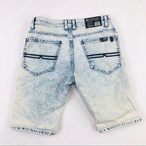 Buffalo David jean shorts